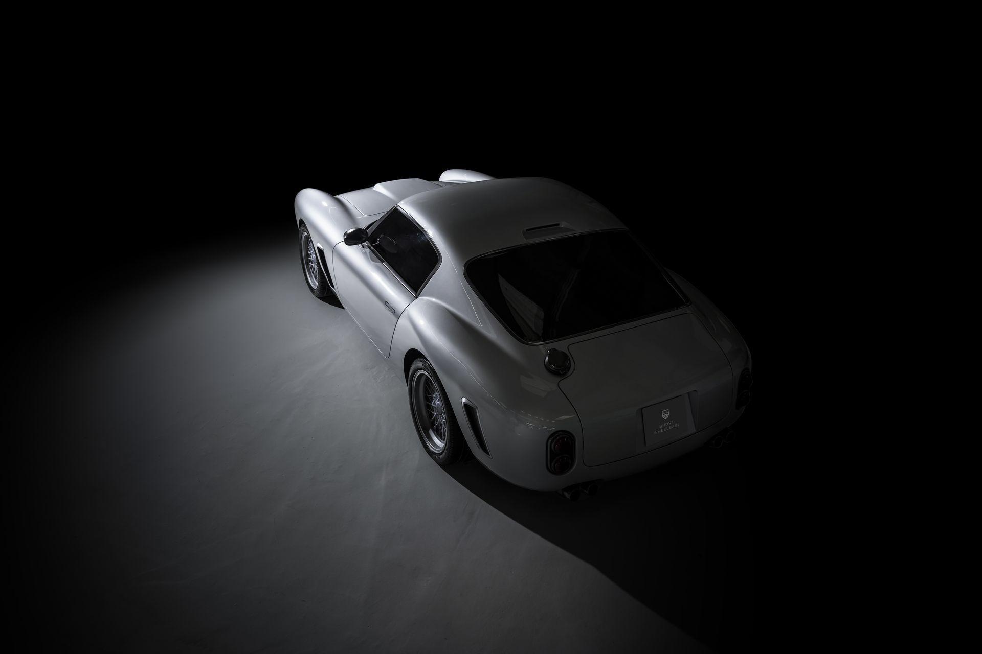 Rml Short Wheelbase Ferrari 250 5
