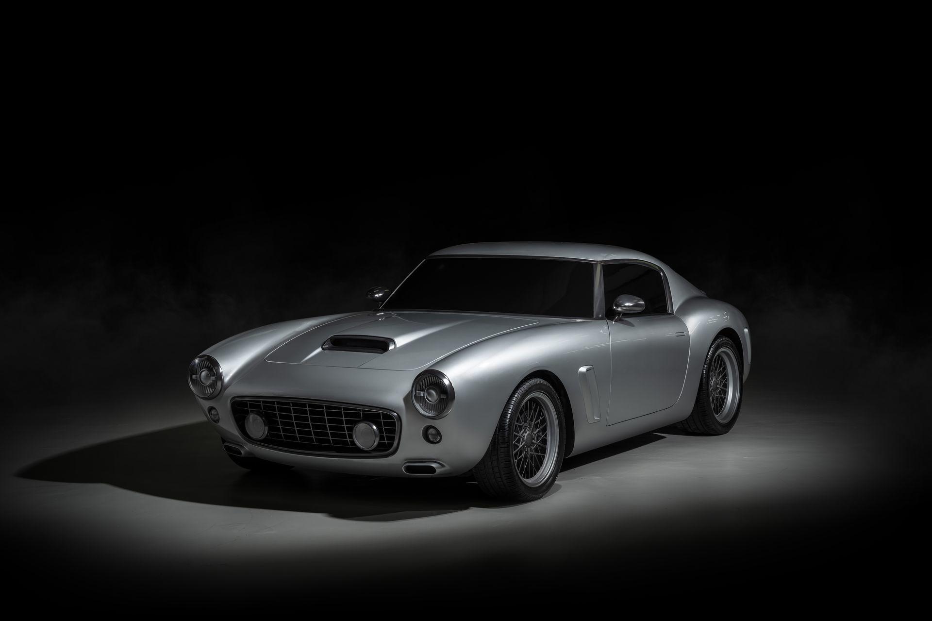 Rml Short Wheelbase Ferrari 250 8