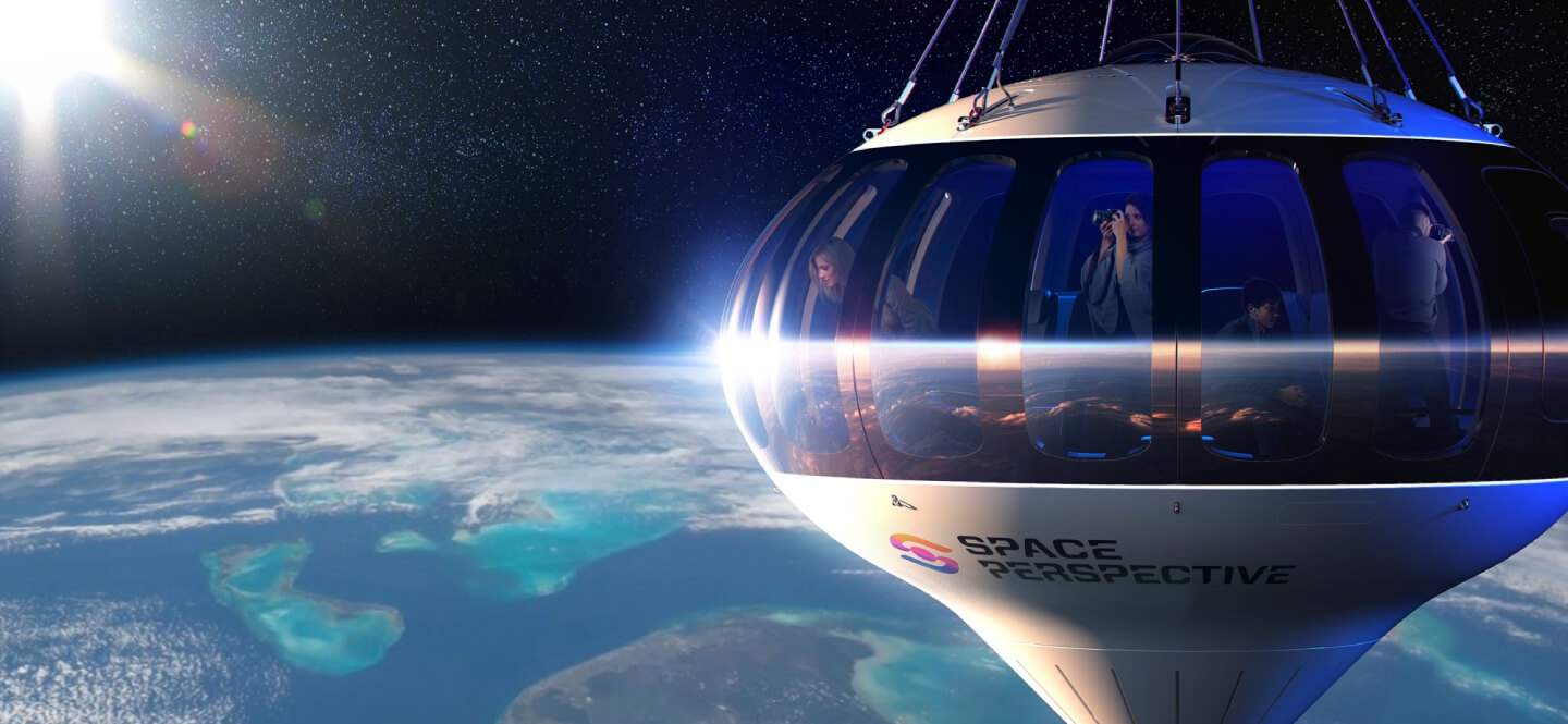Space Perspective  01
