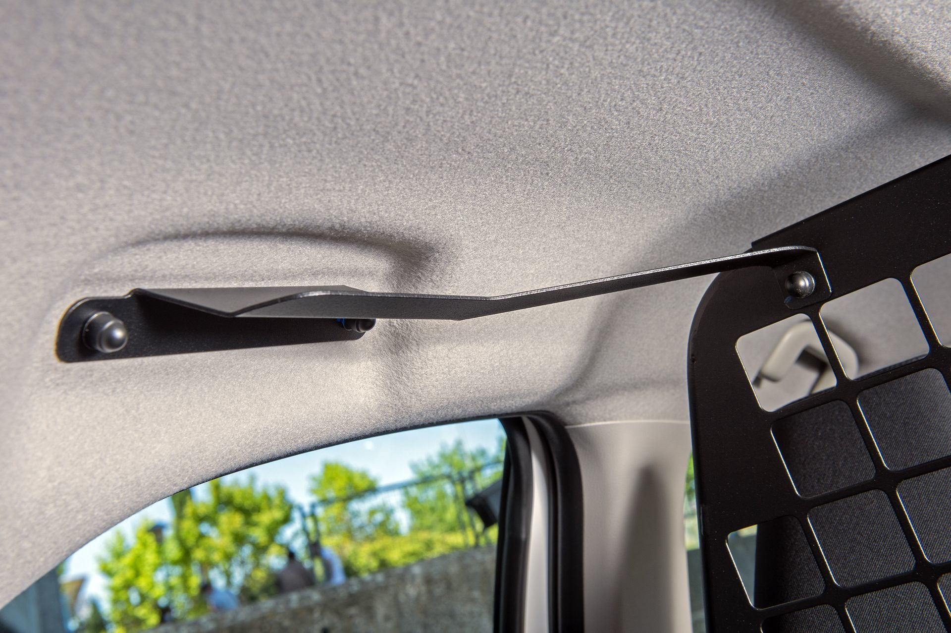 Toyota Yaris Ecovan 10