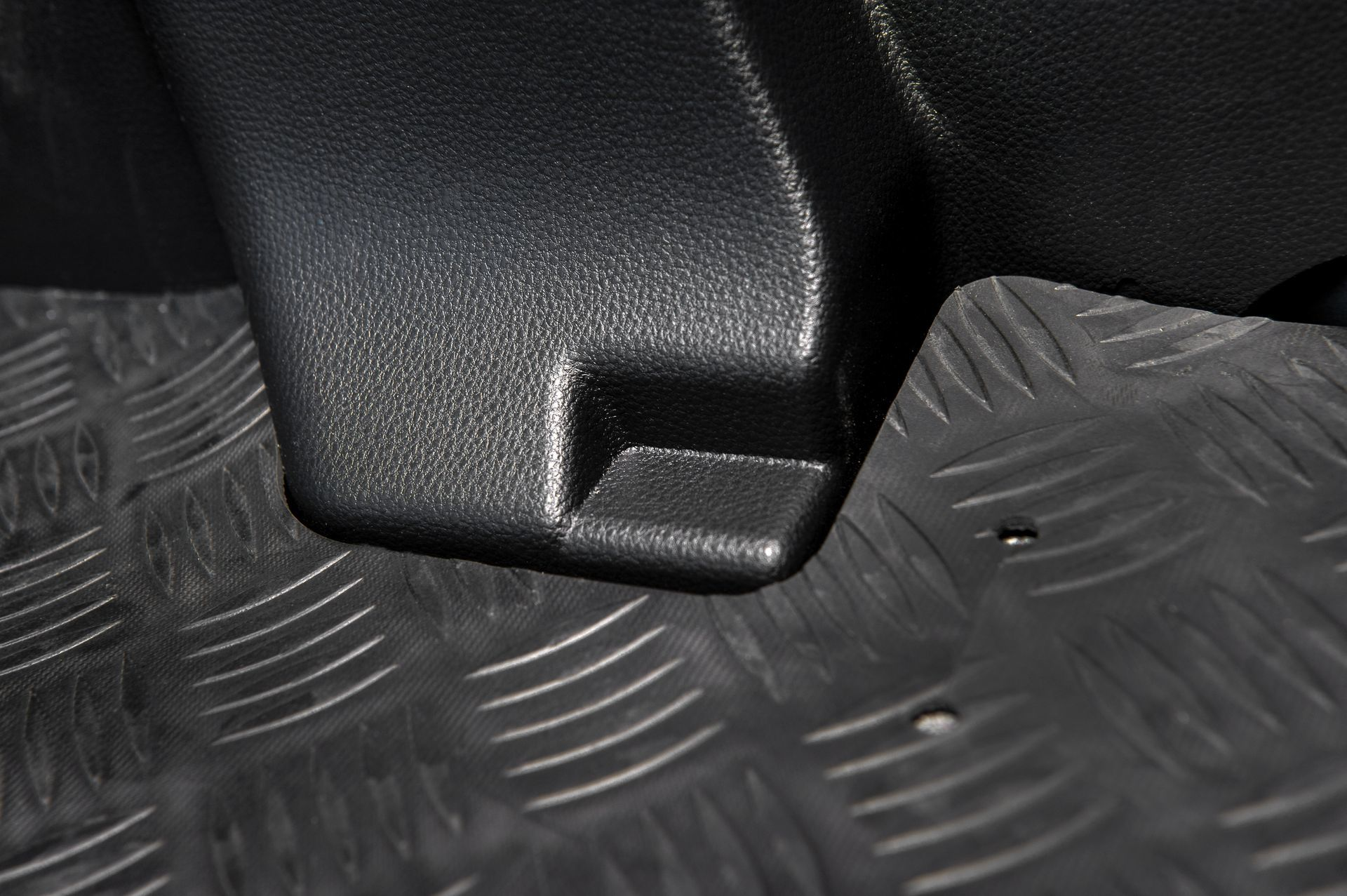 Toyota Yaris Ecovan 12