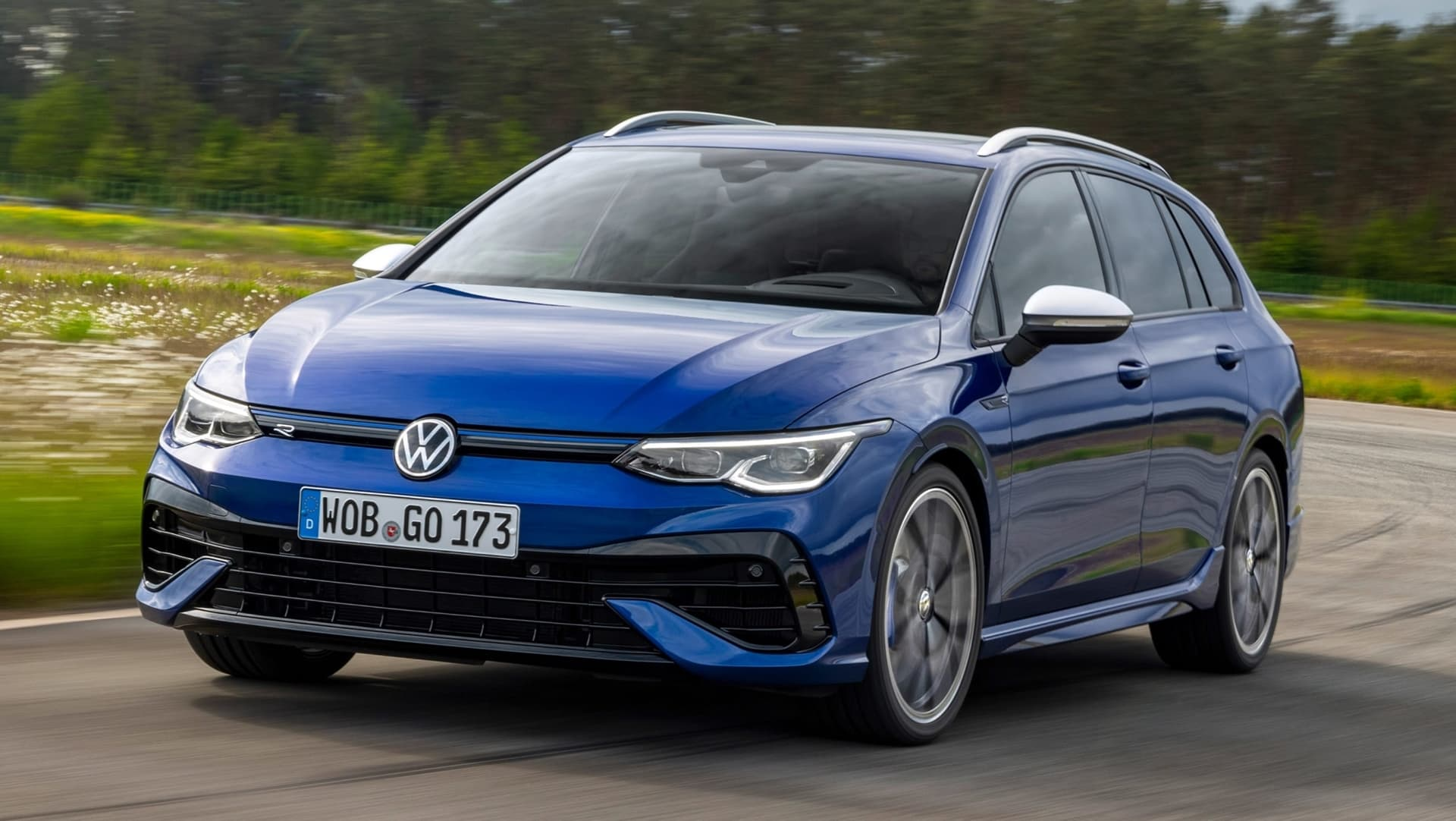 Volkswagen Golf R Variant 2021 0621 019