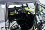 Gallería fotos de Opel Rocks-e