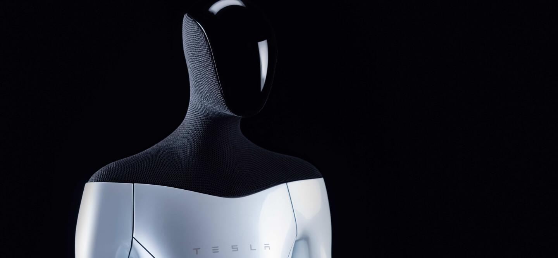 Tesla Bot  01