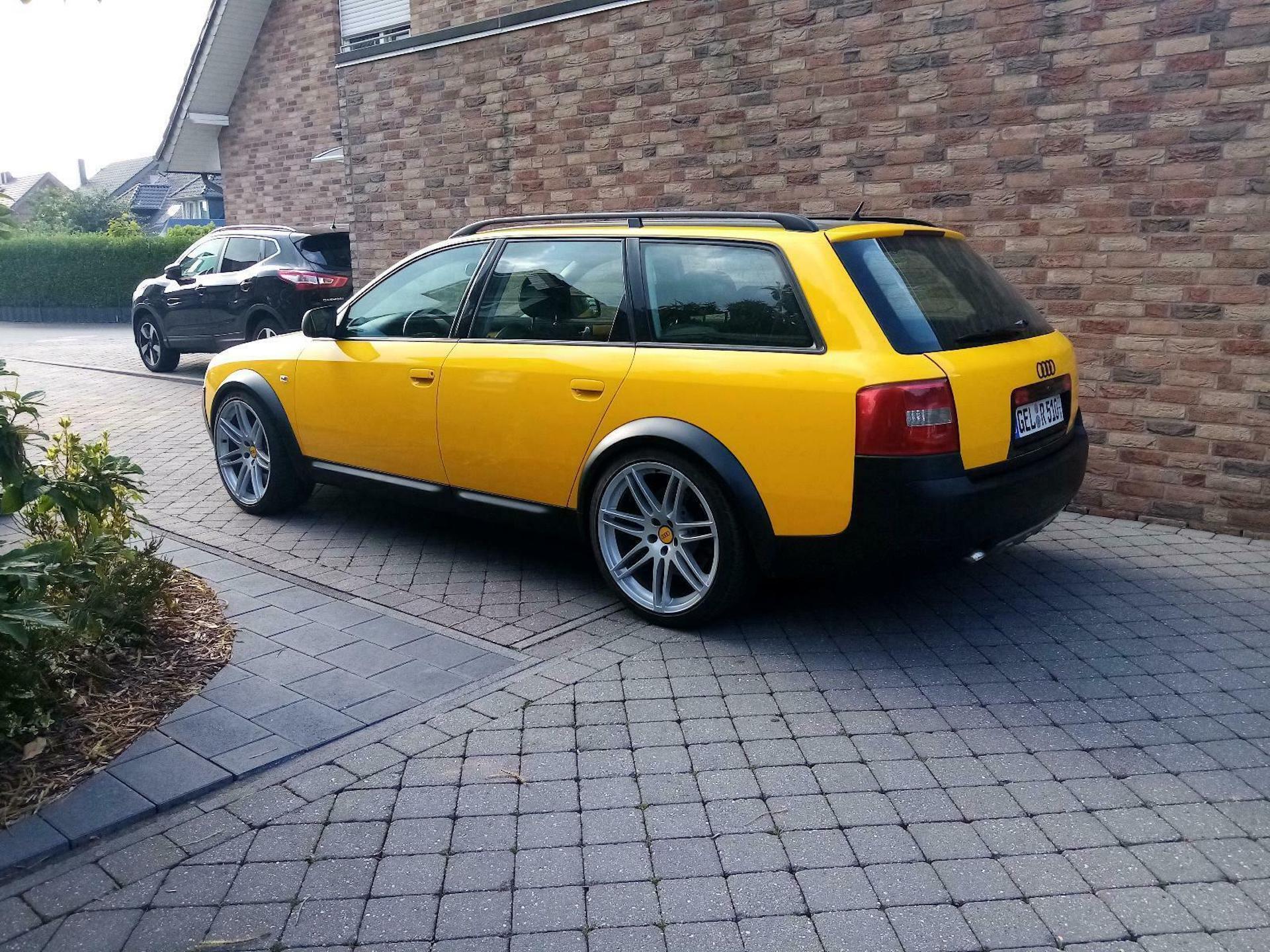 Audi Rs6 Allroad 5