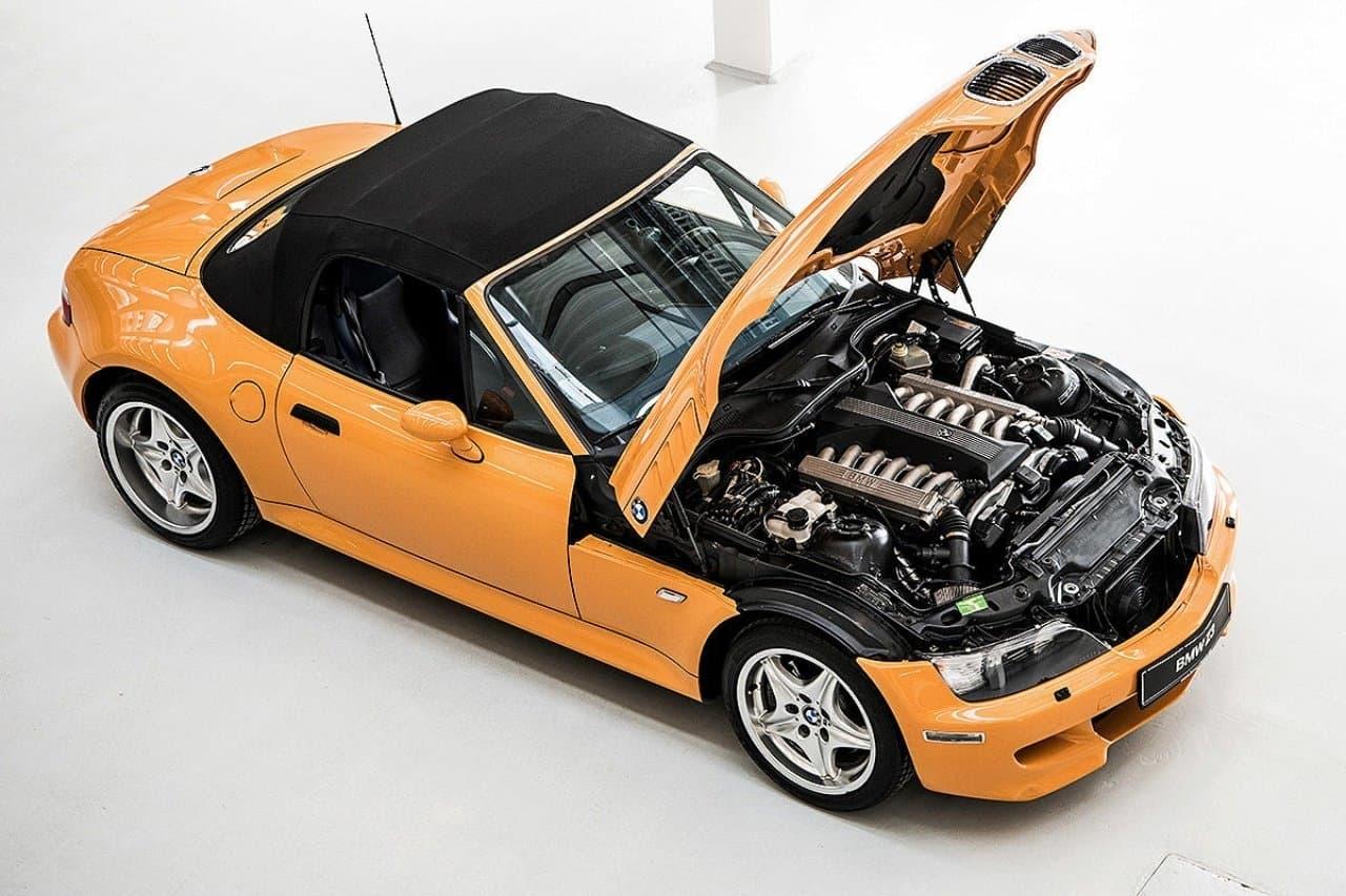 Bmw Z3 V12 1999 0921 001