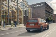 Gallería fotos de Dacia Jogger
