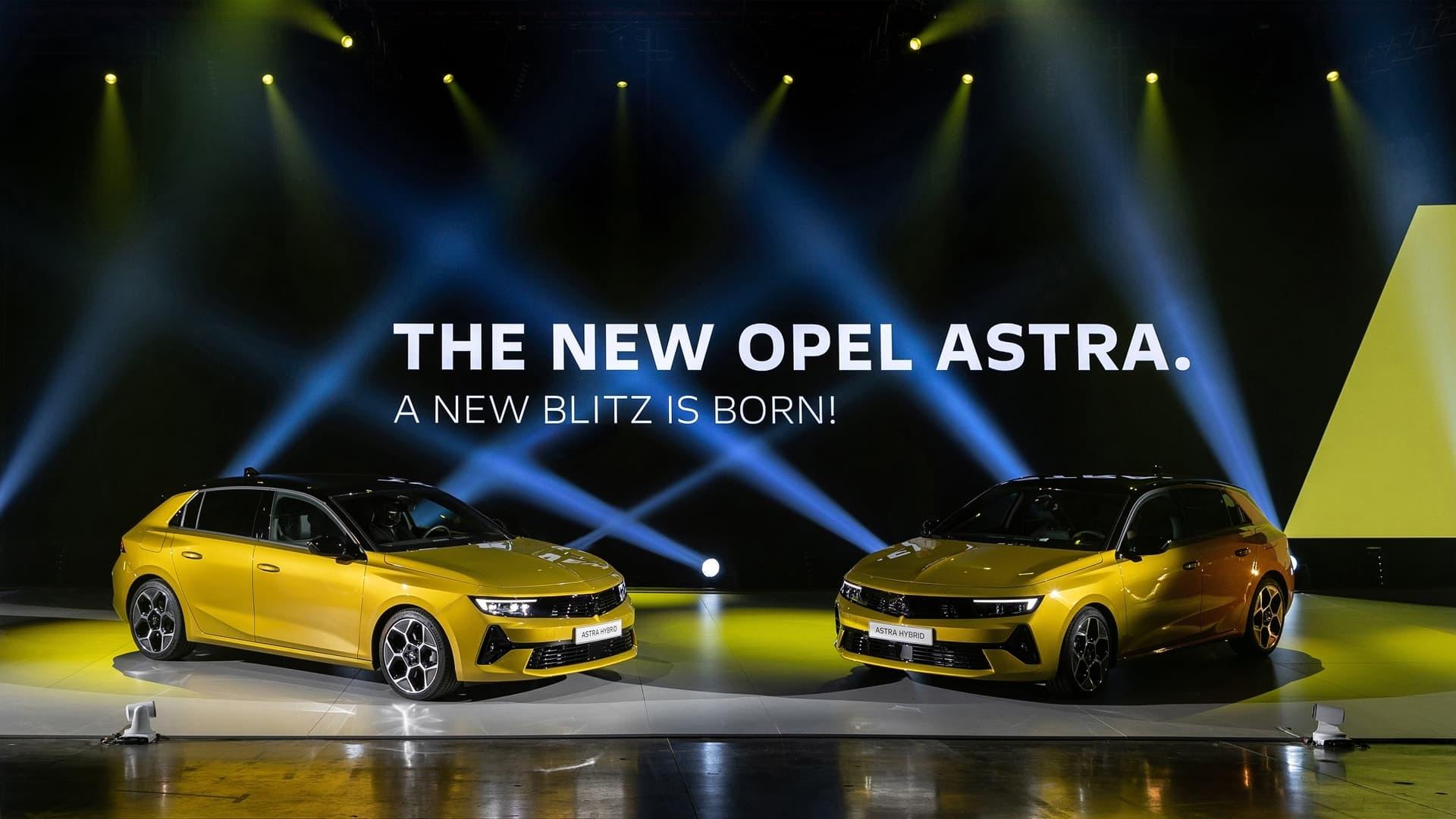 Opel Astra 2022 0921 002