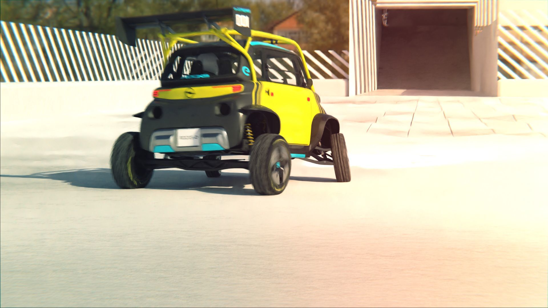 Opel Rocks E E Xtreme 7
