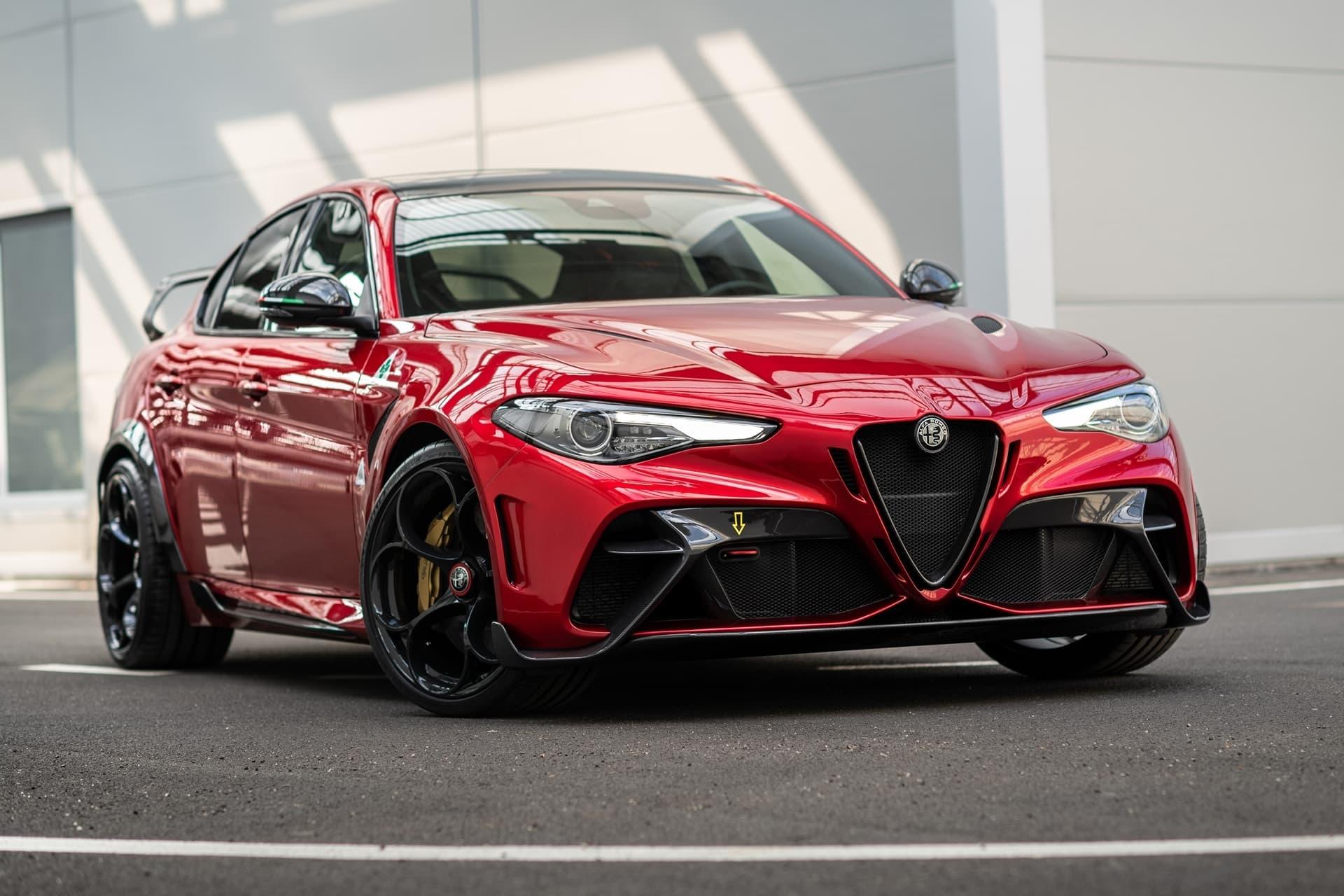Alfa Romeo Giulia Gta 1021 071