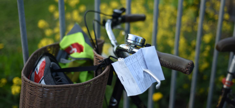 Timbre Obligatorio Bicicleta Patinete  01