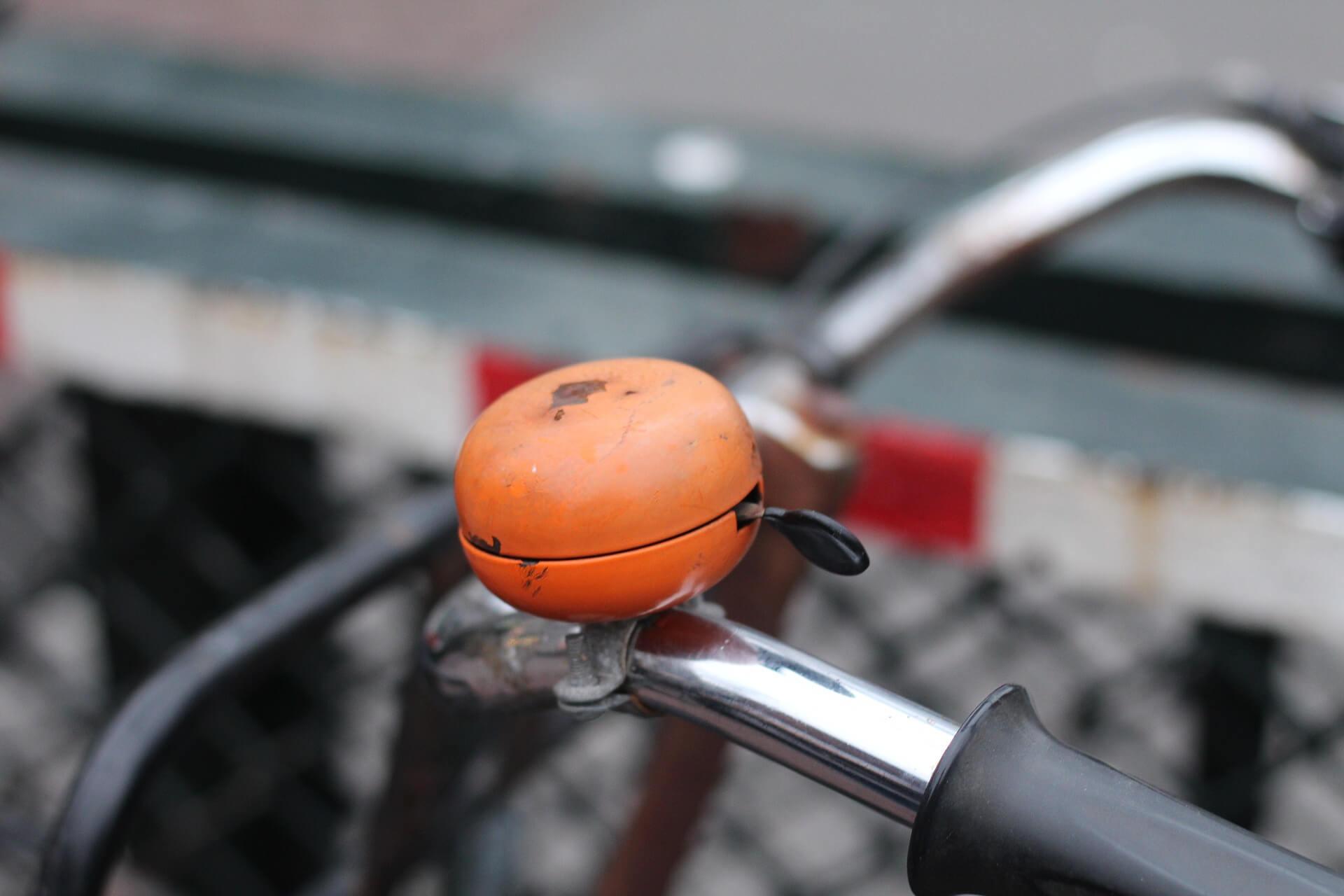 Timbre Obligatorio Bicicleta Patinete  02