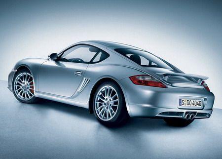 Esencia deportiva, 60 años de Porsche