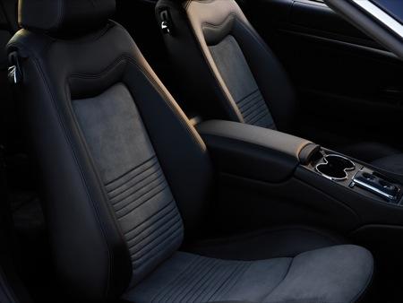 Maserati GranTurismo S Salón de Ginebra