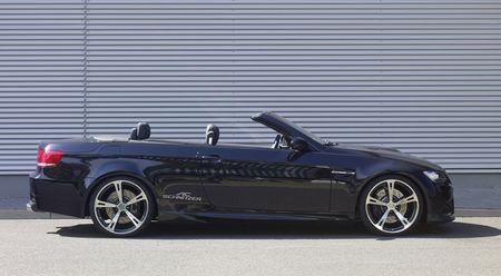 BMW M3 Cabrio ACS3 Sport por AC Schnitzer