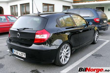 BMW 135 ti