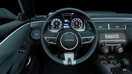 Filtrado Chevrolet Camaro