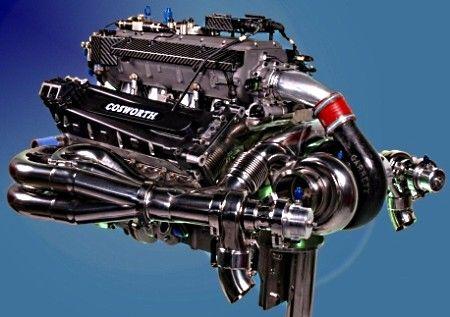Motor único para los F1 en 2010, Alonso podría retirarse