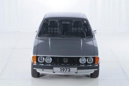 Volkswagen Scirocco 1973