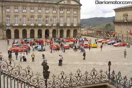 Ferrari 60 Relay España