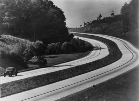 Autobahn original
