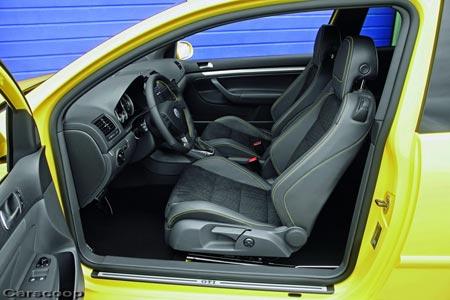 VW Golf GTI Pirelli Edition