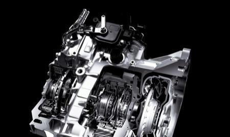Nueva transmisión automática de seis marchas de Hyundai