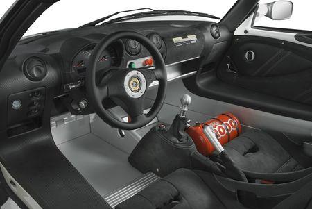 Lotus Exige Cup 260 MY2009