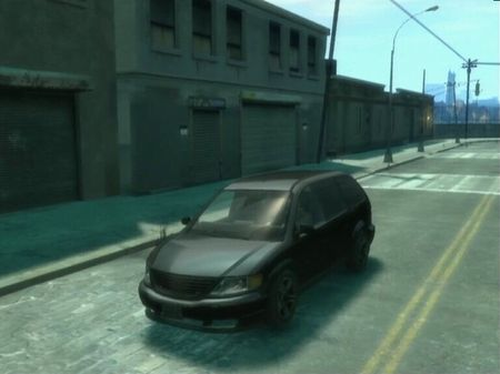 Los coches reales tras Grand Theft Auto IV