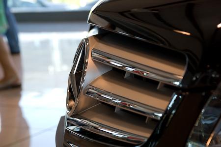Presentación del Mercedes-Benz CLC
