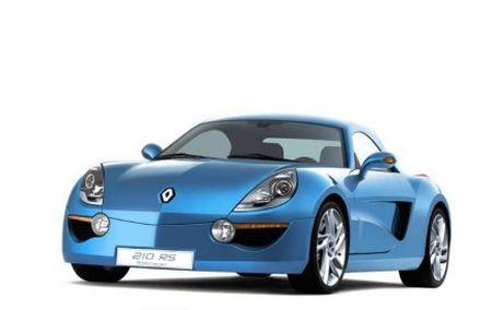Alpine podría revivir en 2011 con un deportivo económico