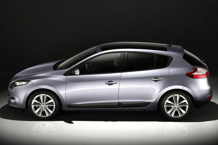 Renault Mégane III 2009