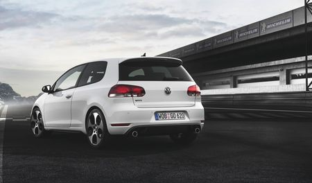 Volkswagen Golf GTI VI, vuelve el rey