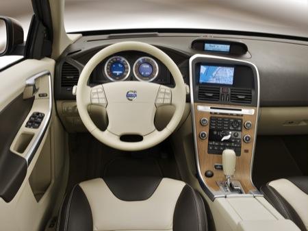 Volvo XC60 Salón de Ginebra