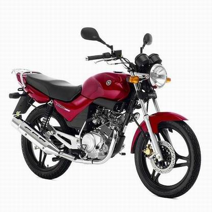 yamaha ybr 125cc taringa. Black Bedroom Furniture Sets. Home Design Ideas