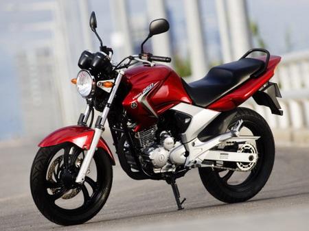 Venezuela on Fotos De Motos  Yamaha      Taringa