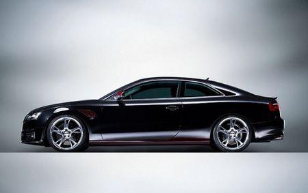 Audi ABT AS5