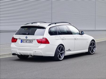 AC Schnitzer BMW Serie 3