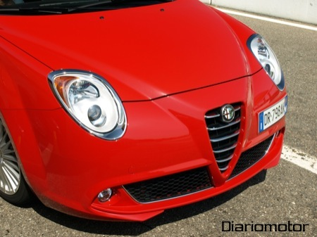 Alfa Romeo Mi.To