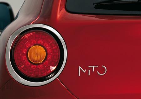Alfa Romeo Mi.To 2008