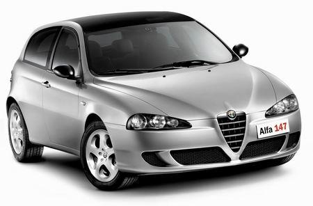 Alfa Romeo on Alfa Romeo 147 Moving  Adi  S Con Una Edici  N Especial