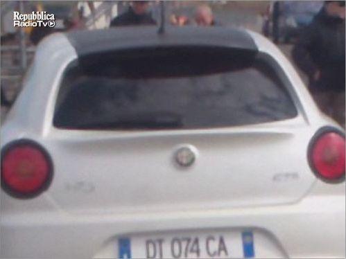 Alfa Romeo Mi.To GTA, fotos y vídeos espía esclarecedores