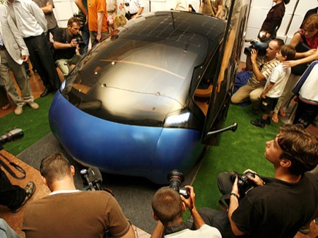 Lo mejor del 2008: prototipos
