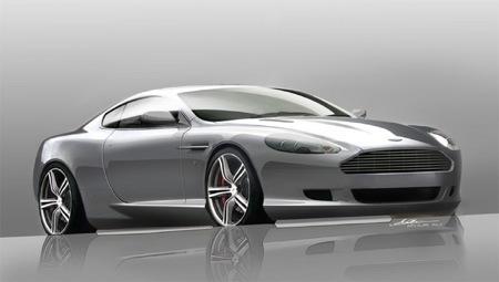 Aston Martin en Frankfurt: dos versiones especiales