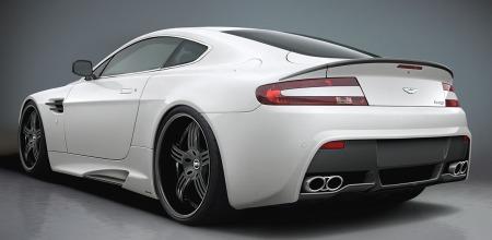Aston Martin V8 Vantage Premier 4509