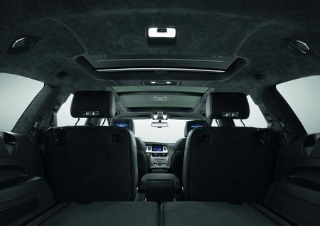 Audi Q7 V12 TDi, 500 Cv de serie para el SUV alemán