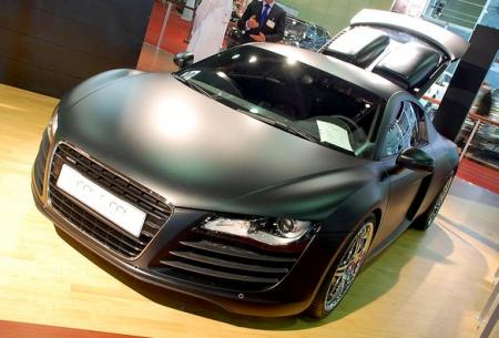 Audi on Digo Bestia En El Sentido Mas Agradable De La Palabra No Porque Me