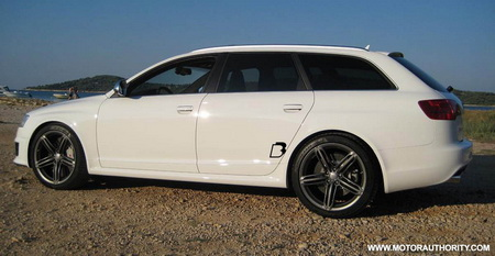 B&B Audi RS6 Avant