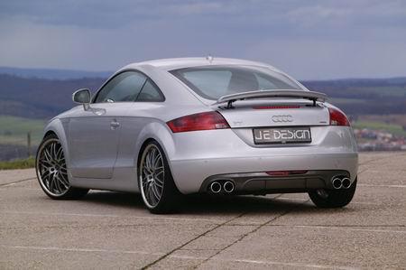 Audi TT por JE Design