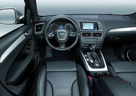 Nueva generación del MMI de Audi